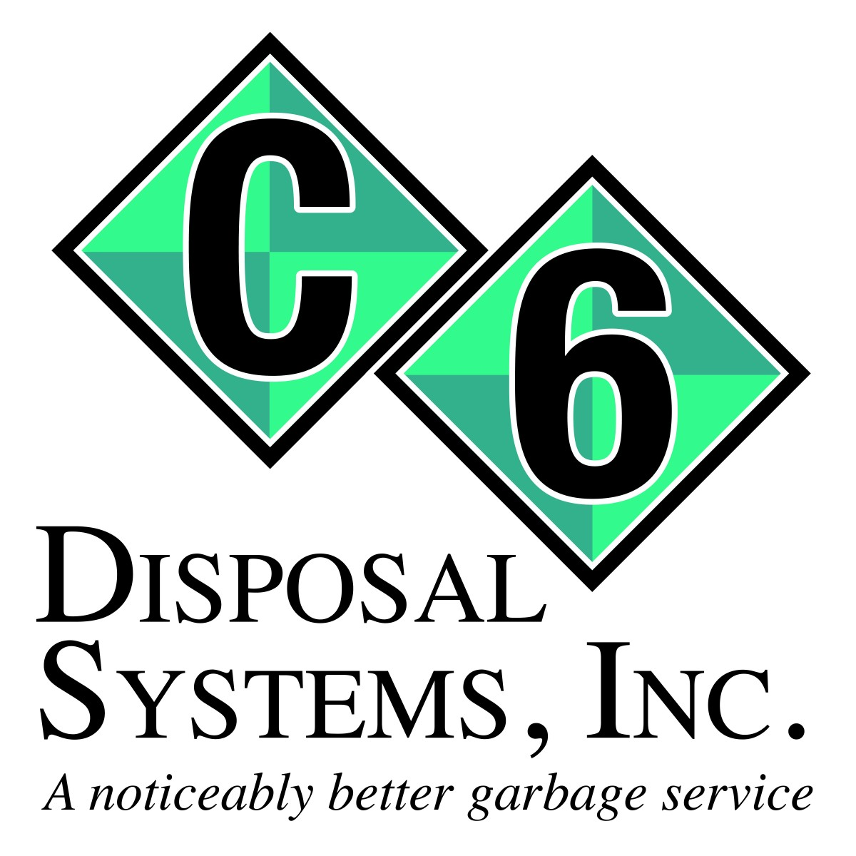 C 6 Disposal Systems Inc